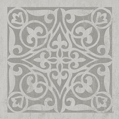 SB529 - Tile in Gray I - 12x12