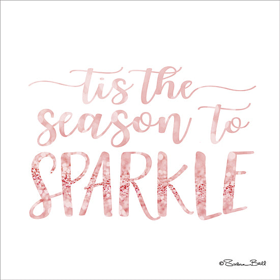 SB632 - Tis the Season to Sparkle - 12x12