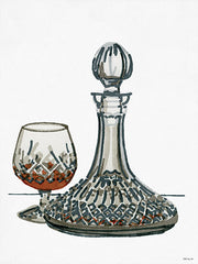 SDS360 - Vintage Decanter 1 - 12x16