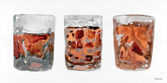 SDS363 - Bourbon Glasses 2 - 18x9