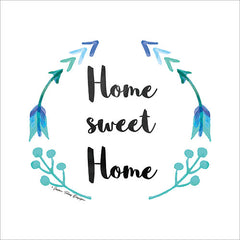 ST106 - Home Sweet Home - 12x12