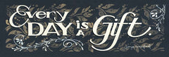 TLC191A - Every Day is a Gift - 18x4