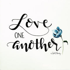 AC108 - Love One Another   - 12x12