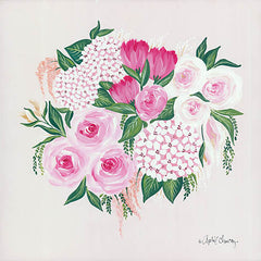 AC133 - Blush Bouquet - 12x12