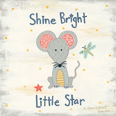 ALP1647 - Beetle & Bob Shine Bright Little Star - 12x12