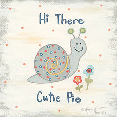 ALP1649 - Beetle & Bob Hi There Cutie Pie - 12x12