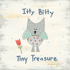 ALP1650 - Beetle & Bob Itty Bitty Tiny Treasure - 12x12