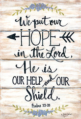 ALP1665 - Hope in the Lord
