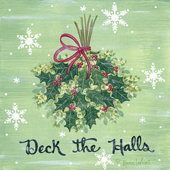 ALP1725 - Deck the Halls Holly