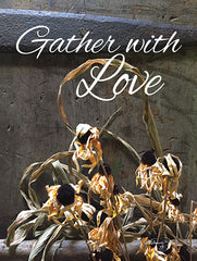 ANT139 - Gather with Love - 12x16