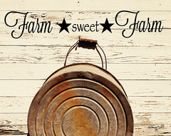 ANT145 - Farm Sweet Farm - 16x12