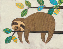 BER1316 - Sleeping Sloth - 16x12