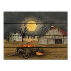 BJ1097PAL - Spooky Harvest Moon