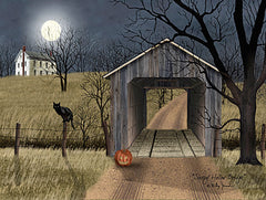 BJ1189 - Sleepy Hollow Bridge - 16x12
