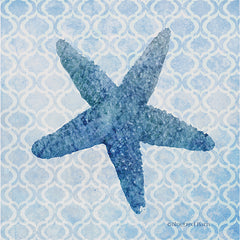 BLUE373 - Starfish II - 12x12