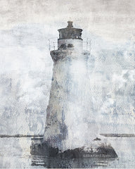 BLUE378 - Lighthouse - 12x16