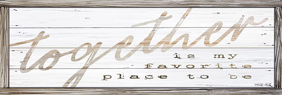 Cindy Jacobs CIN1151 - Favorite Place Together, Shiplap, Signs from Penny Lane