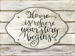 CIN1040 - Home is Where Your Story Begins