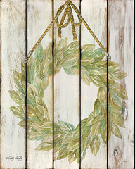 CIN1119 - Rope Hanging Wreath
