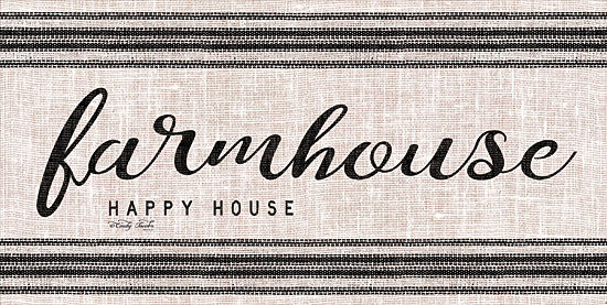 Cindy Jacobs CIN1130 - CIN1130 - Farmhouse Happy House Farmhouse, Tea Towel, Signs, Rustic from Penny Lane