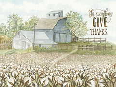 CIN1146 - In Everything Give Thanks - 16x12