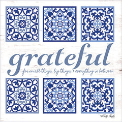 CIN1185 - Grateful Tile - 12x12