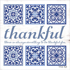 CIN1186 - Thankful Tile - 12x12