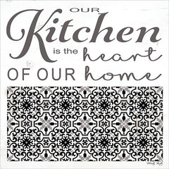CIN1192 - Our Kitchen - 12x12