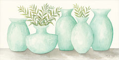 CIN1197 - Mint Vases