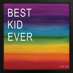 CIN1202 - Best Kid Ever - 12x12
