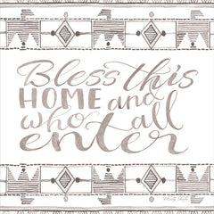 CIN1212 - Bless This Home