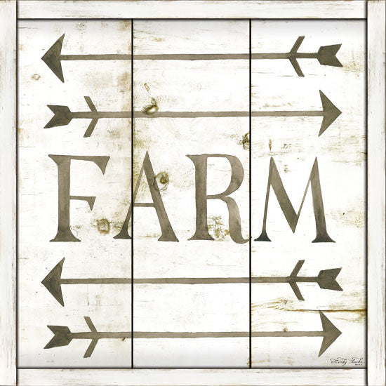 Cindy Jacobs CIN1384 - Arrow Farm Farm, Arrows, Signs, Wood Planks from Penny Lane