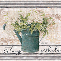 CIN1439 - Stay Awhile - 12x12