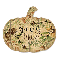 CIN1461PUMP - Give Thanks