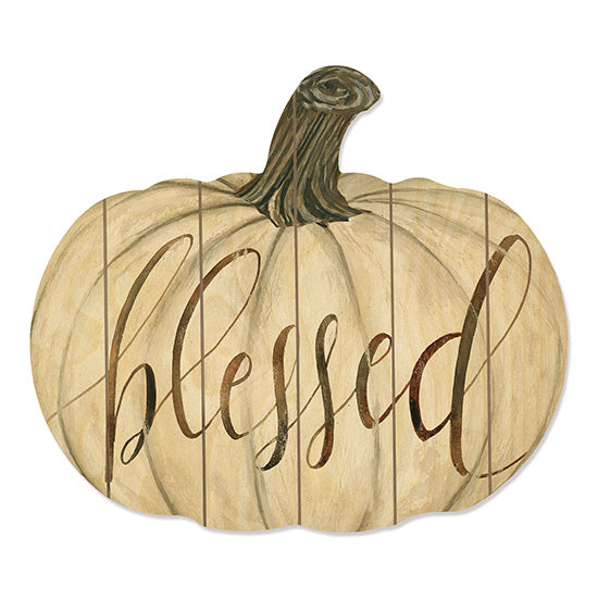 Cindy Jacobs CIN1463PUMP - Blessed Pumpkin, White Pumpkin, Blessed from Penny Lane