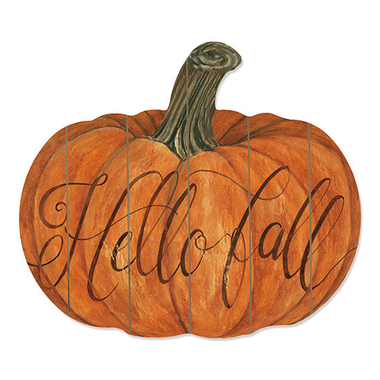 Cindy Jacobs CIN1467PUMP - Hello Fall Pumpkin, Hello Fall, Harvest, Autumn from Penny Lane