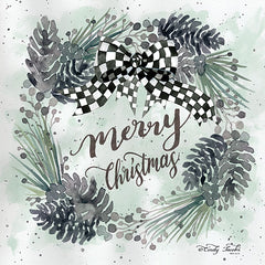 CIN1562 - Merry Christmas    - 12x12