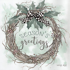 CIN1564 - Season's Greetings  - 12x12