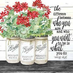 CIN1572 - White Jars - What You Do - 12x12
