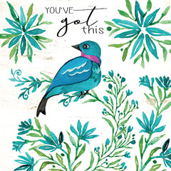CIN1604 - You've Got This - 12x12