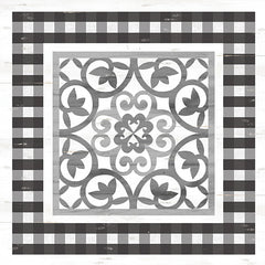 CIN1675 - Gray Tile - 12x12
