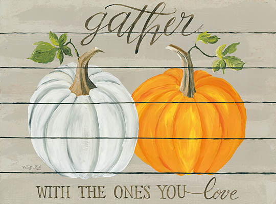 Cindy Jacobs CIN852 - Gather Pumpkins - Gather, Pumpkin, Wood Planks from Penny Lane Publishing