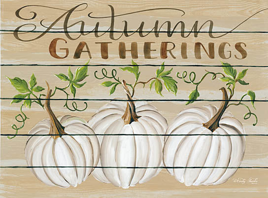 Cindy Jacobs CIN857 - Autumn Gatherings - Autumn, Pipkins, Wood Planks from Penny Lane Publishing