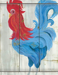 CIN97 - Patriotic Rooster