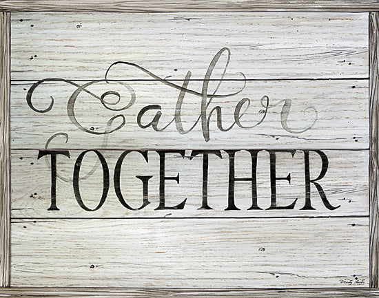 Cindy Jacobs CIN923 - Gather Together - Gather, Together, Calligraphy, Signs from Penny Lane Publishing