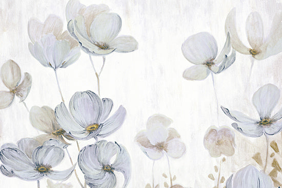 Dogwood DOG117 - Floating Florals - Flowers, Neutral, Wildflowers from Penny Lane Publishing