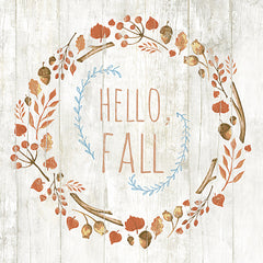 DOG127 - Hello Fall