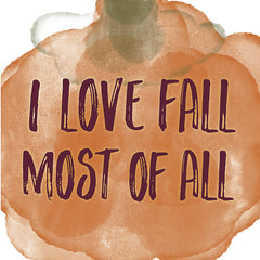 DOG129 - I Love Fall Most of All