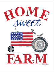 DS1660 - Home Sweet Farm - 12x16