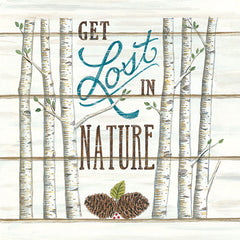 DS1742 - Get Lost in Nature - 12x12